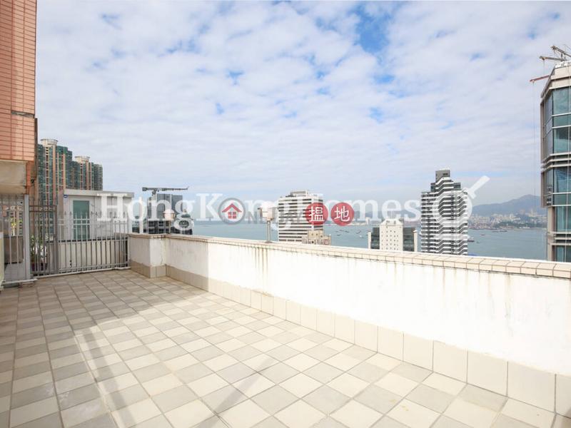 景輝大廈B座兩房一廳單位出售|西區景輝大廈B座(Block B KingsField Tower)出售樓盤 (Proway-LID34262S)