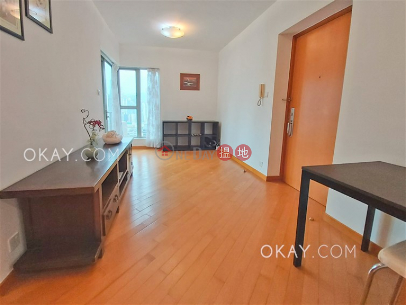 Lovely 3 bedroom with balcony | For Sale | 3 Wan Chai Road | Wan Chai District Hong Kong, Sales HK$ 14M