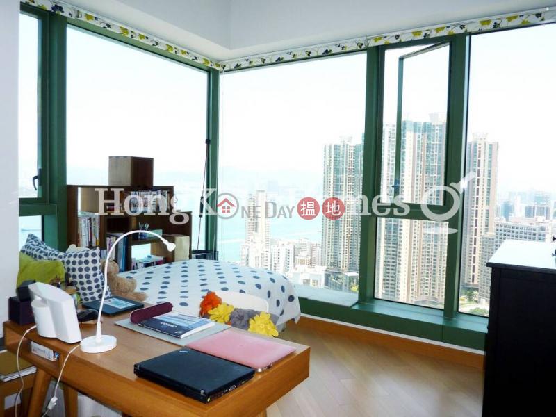 HK$ 8,600萬|寶雅山|西區|寶雅山三房兩廳單位出售