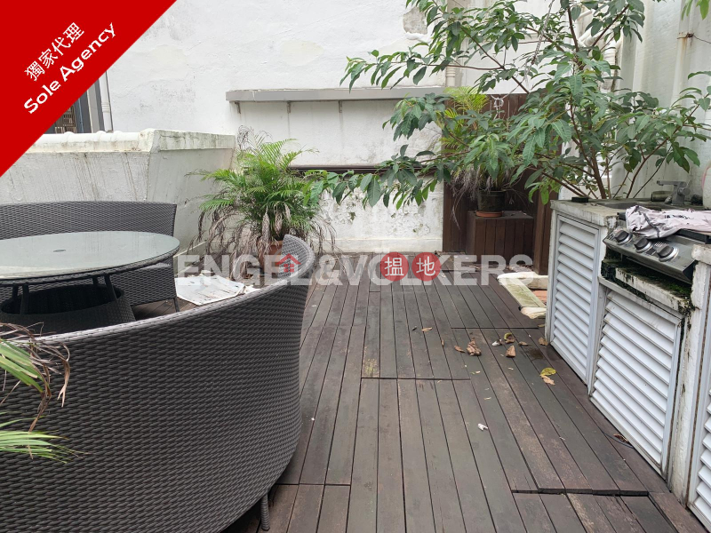 1 Bed Flat for Sale in Mid Levels West, Bonito Casa 太子臺4號 Sales Listings | Western District (EVHK88996)