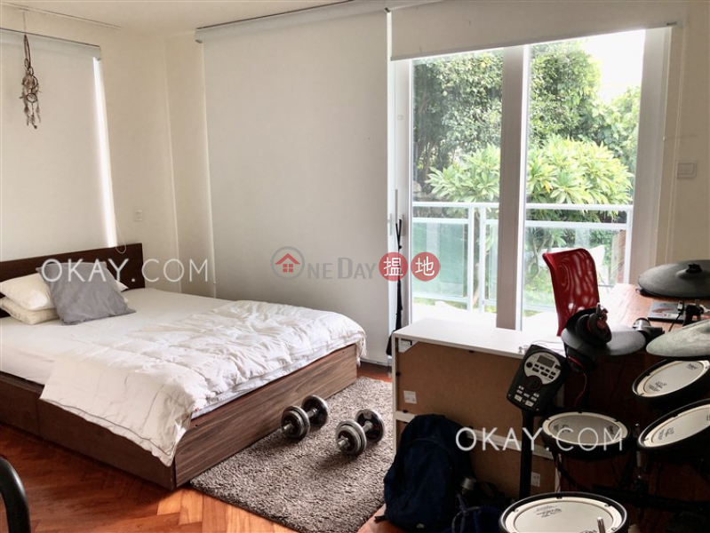 Property Search Hong Kong | OneDay | Residential, Sales Listings | Unique house with sea views, rooftop & terrace | For Sale