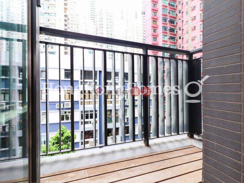 瑧環兩房一廳單位出租38堅道   西區香港-出租-HK$ 40,000/ 月