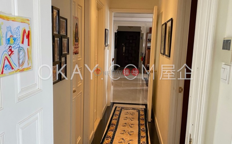 HK$ 79.8M, Hollywood Heights | Central District Efficient 4 bedroom in Mid-levels Central | For Sale