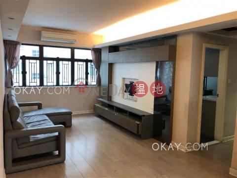 Stylish 3 bedroom in Mid-levels East | For Sale|Miramar Villa(Miramar Villa)Sales Listings (OKAY-S75133)_0