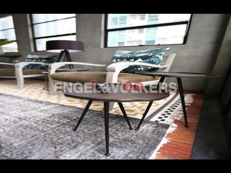 2 Bedroom Flat for Sale in Soho, 1 U Lam Terrace   Central District Hong Kong Sales   HK$ 23M