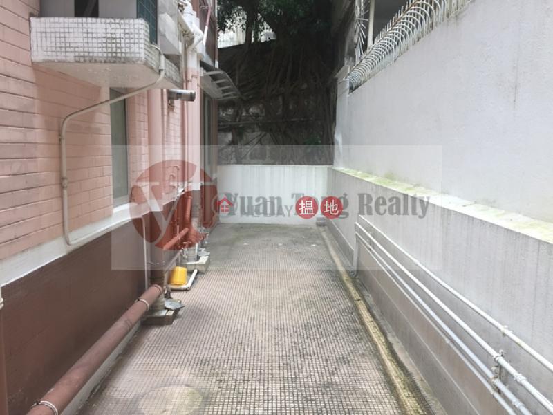 Private Garden in Tai Hang 7 Li Kwan Ave | Wan Chai District, Hong Kong Sales | HK$ 14M