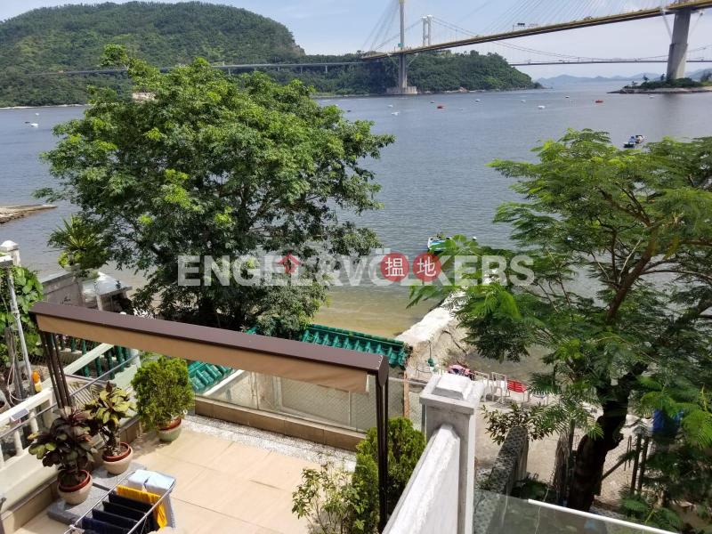 3 Bedroom Family Flat for Rent in Yau Kam Tau, 299A Castle Peak Road (Ting Kau) | Tsuen Wan Hong Kong, Rental | HK$ 25,000/ month