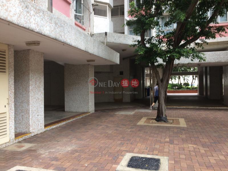 怡靖苑 寧靜閣 (B座) (Yee Ching Court - Block B Ning Ching House) 深水埗|搵地(OneDay)(3)