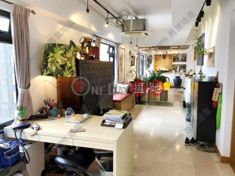 HO LEE COMMERCIAL BUILDING|Central DistrictHo Lee Commercial Building(Ho Lee Commercial Building)Sales Listings (01B0110779)_0