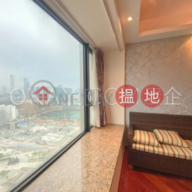 Intimate 1 bedroom in Kowloon Station | Rental