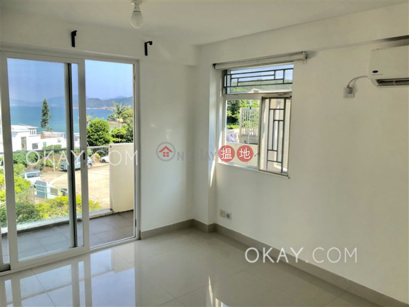 Charming house with terrace, balcony | Rental | Tai Hang Hau Village 大坑口村 Rental Listings