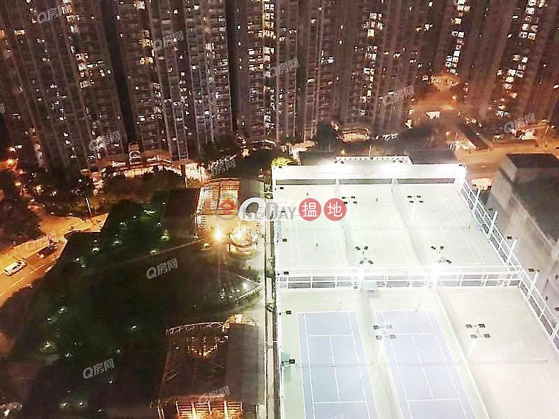 Property Search Hong Kong | OneDay | Residential | Sales Listings | South Horizons Phase 2, Yee Tsui Court Block 16 | 3 bedroom High Floor Flat for Sale