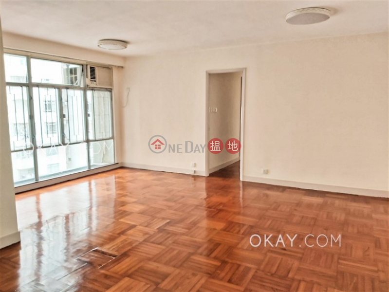 Lovely 3 bedroom on high floor with balcony   Rental   City Garden Block 3 (Phase 1) 城市花園1期3座 Rental Listings