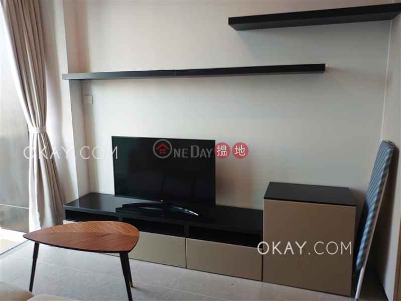 Property Search Hong Kong | OneDay | Residential | Rental Listings Lovely 1 bedroom on high floor with balcony | Rental
