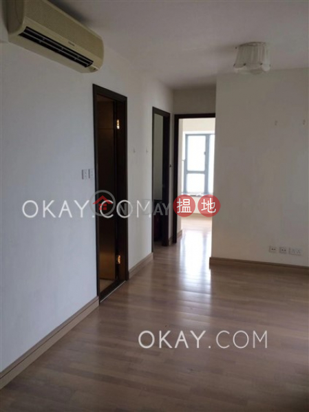 HK$ 27,000/ month   Tower 1 Grand Promenade Eastern District   Intimate 2 bedroom on high floor with balcony   Rental