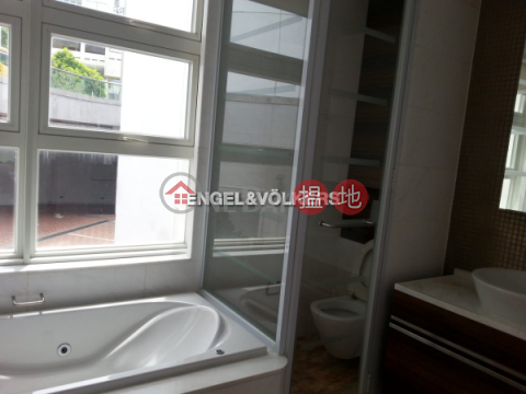 3 Bedroom Family Flat for Rent in Chung Hom Kok|Ma Hang Estate Block 4 Leung Ma House(Ma Hang Estate Block 4 Leung Ma House)Rental Listings (EVHK44686)_0