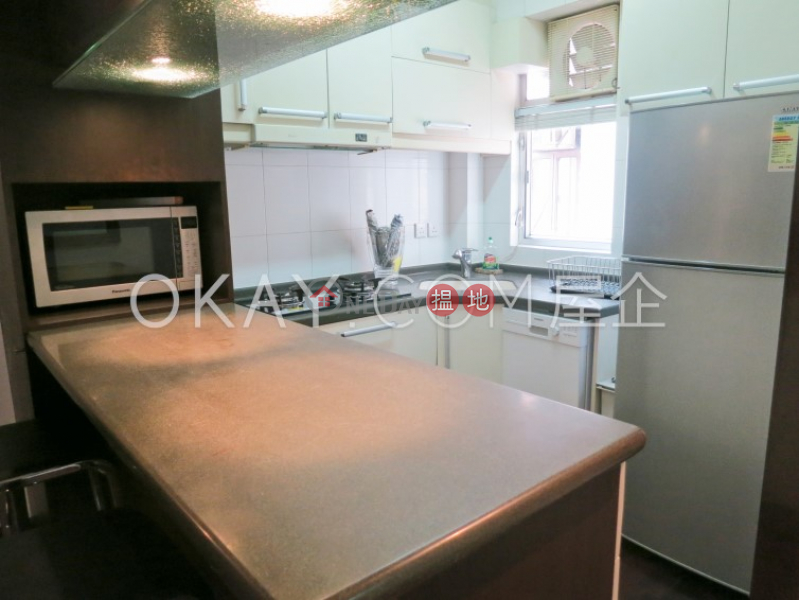 Property Search Hong Kong   OneDay   Residential Rental Listings, Lovely 2 bedroom on high floor with balcony   Rental