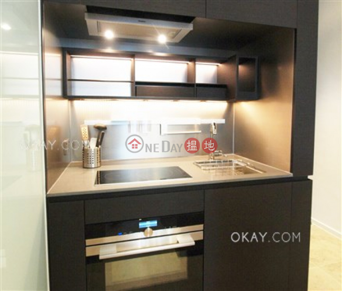 Property Search Hong Kong | OneDay | Residential, Sales Listings | Popular 1 bedroom on high floor with balcony | For Sale