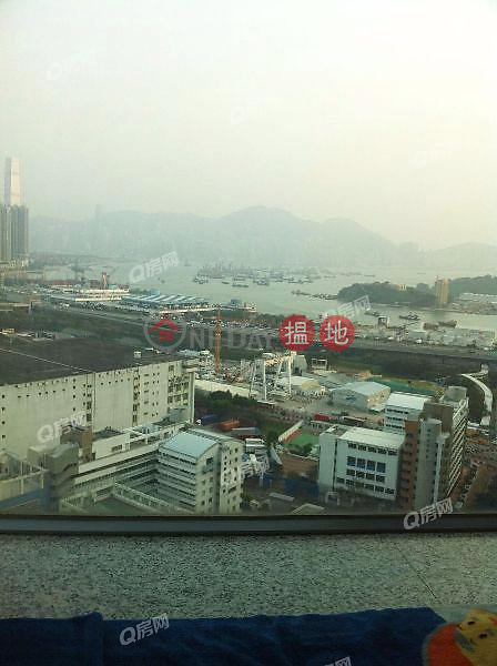 Phase 1 The Pacifica | 2 bedroom Mid Floor Flat for Sale, 9 Sham Shing Road | Cheung Sha Wan | Hong Kong, Sales, HK$ 9.8M