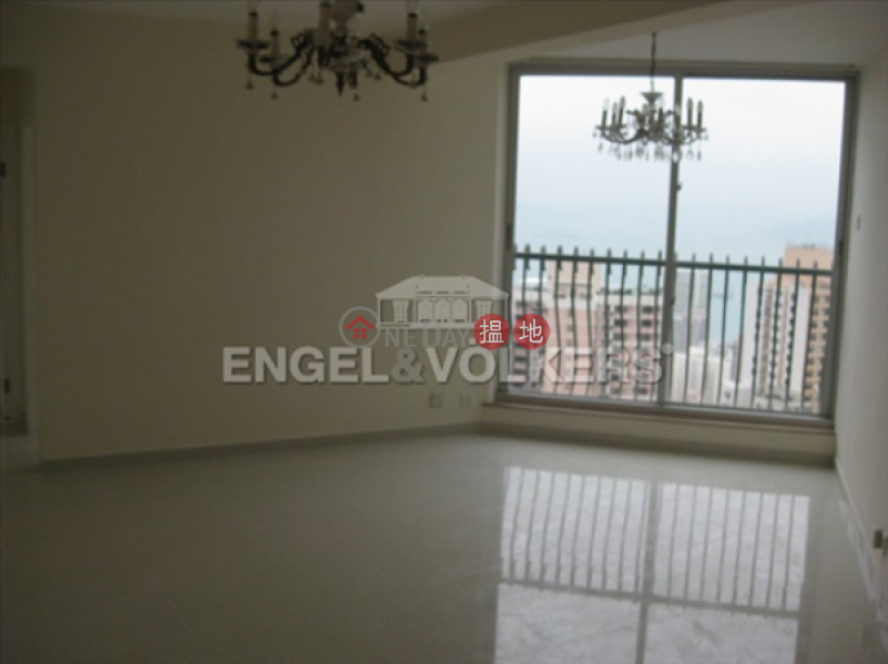 3 Bedroom Family Flat for Sale in Mid Levels West | Skyview Cliff 華庭閣 Sales Listings