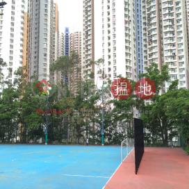 石排灣村 第3座 碧銀樓,香港仔, 香港島