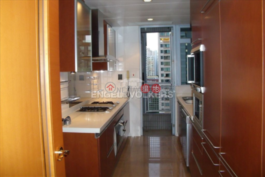 HK$ 65,000/ month | Phase 4 Bel-Air On The Peak Residence Bel-Air Southern District 3 Bedroom Family Flat for Rent in Cyberport