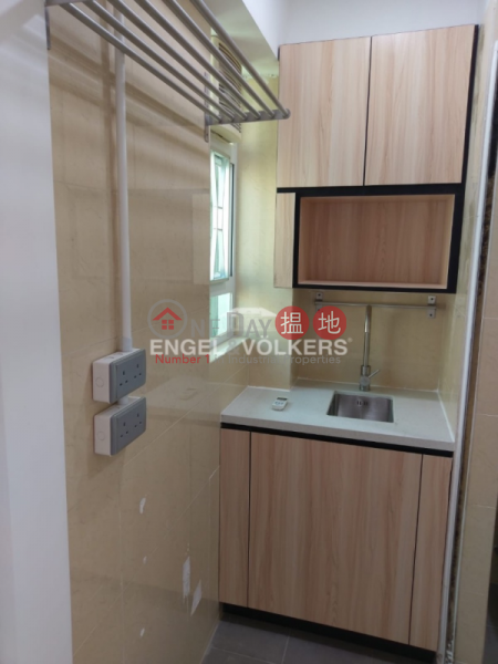 Studio Flat for Sale in Soho, Garley Building 嘉利大廈 Sales Listings | Central District (EVHK42204)