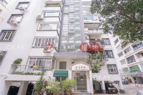 Tasteful 2 bedroom on high floor with parking | For Sale|Kam Fai Mansion(Kam Fai Mansion)Sales Listings (OKAY-S8274)_0