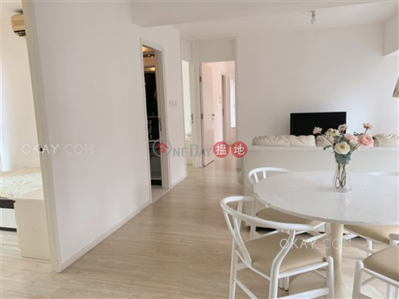 HK$ 24.9M, Jardine Summit Wan Chai District Charming 3 bedroom on high floor with balcony | For Sale