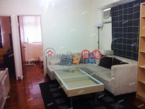 核心地段,實用三房,即買即住,交通方便《怡華大廈買賣盤》|怡華大廈(Yee Wah Mansion )出售樓盤 (XGGD774400094)_0