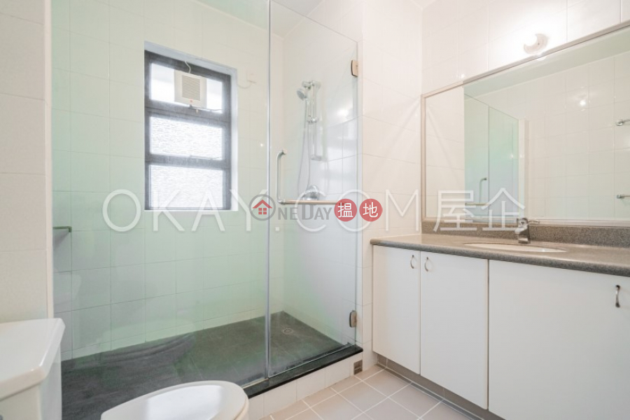 Efficient 3 bed on high floor with balcony & parking   Rental, 101 Repulse Bay Road   Southern District, Hong Kong, Rental, HK$ 103,000/ month