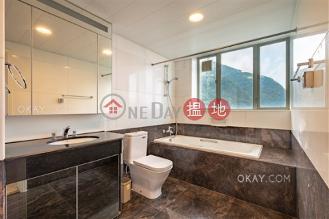 Beautiful 4 bed on high floor with balcony & parking | For Sale|Tregunter(Tregunter)Sales Listings (OKAY-S11449)_0