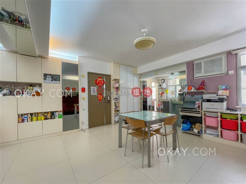Property Search Hong Kong | OneDay | Residential Sales Listings, Efficient 4 bedroom with balcony & parking | For Sale