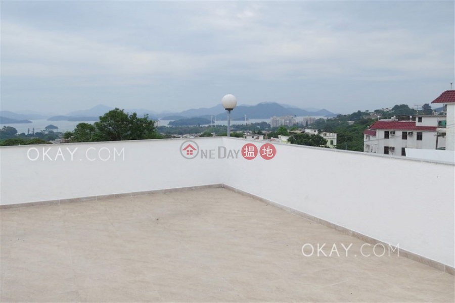 HK$ 12M, Nam Shan Village, Sai Kung Tasteful house with sea views, rooftop & balcony | For Sale