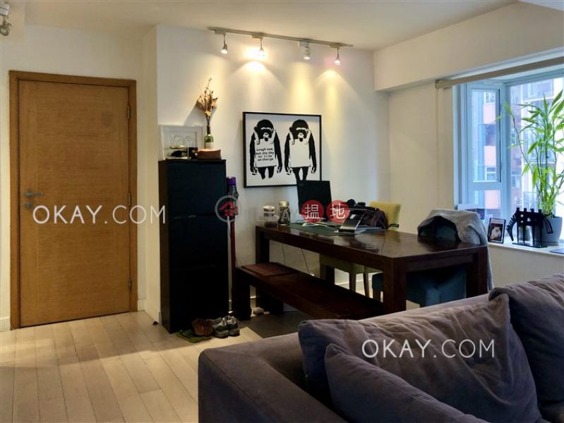 香港搵樓 租樓 二手盤 買樓  搵地   住宅-出售樓盤-2房2廁,極高層金寧大廈出售單位