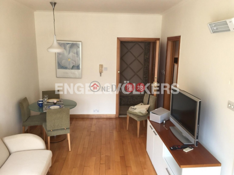 Property Search Hong Kong | OneDay | Residential, Sales Listings | 2 Bedroom Flat for Sale in Kennedy Town