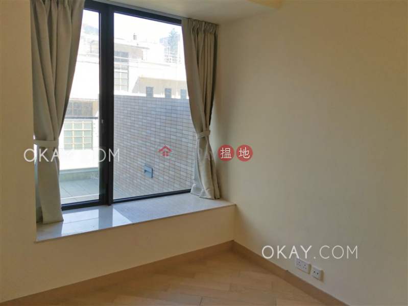 Lovely 2 bedroom with balcony | Rental, Park Haven 曦巒 Rental Listings | Wan Chai District (OKAY-R99268)