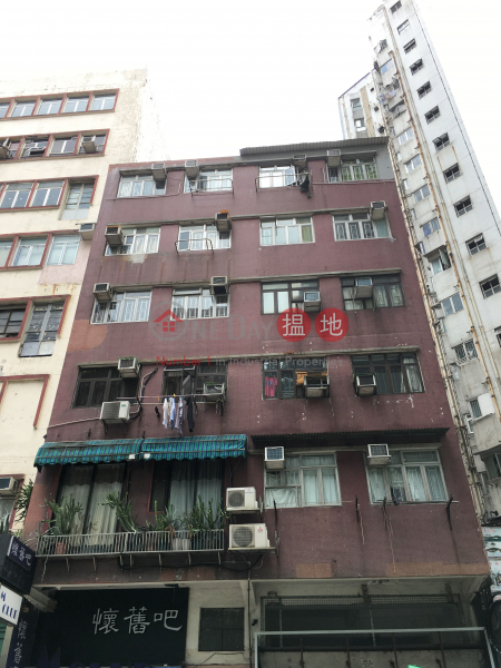 雙喜樓 (Sheung Hei House) 大角咀 搵地(OneDay)(1)