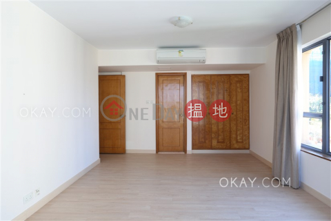 Efficient 3 bedroom with balcony | Rental|Haddon Court(Haddon Court)Rental Listings (OKAY-R18727)_0