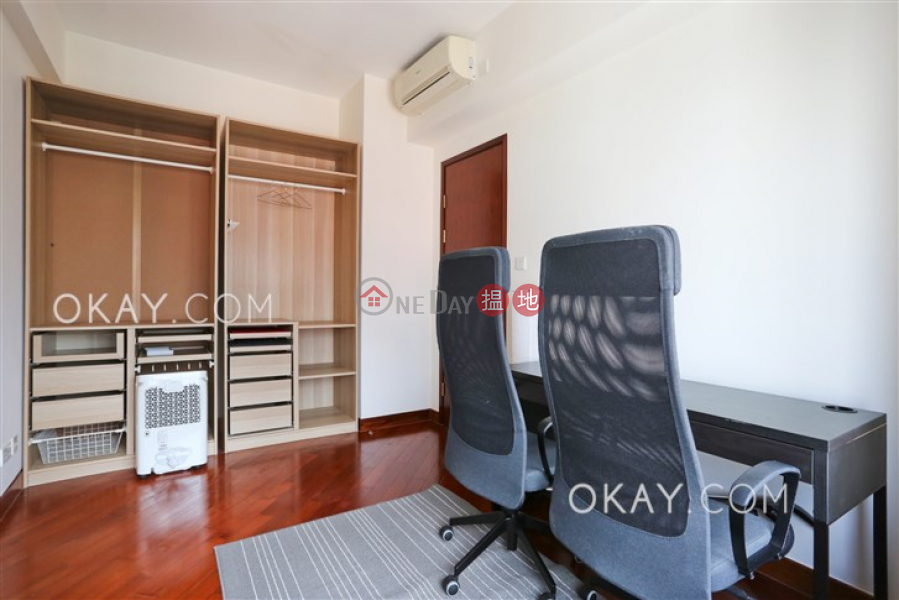 香港搵樓|租樓|二手盤|買樓| 搵地 | 住宅-出租樓盤-2房1廁,極高層,可養寵物,露台《囍匯 1座出租單位》