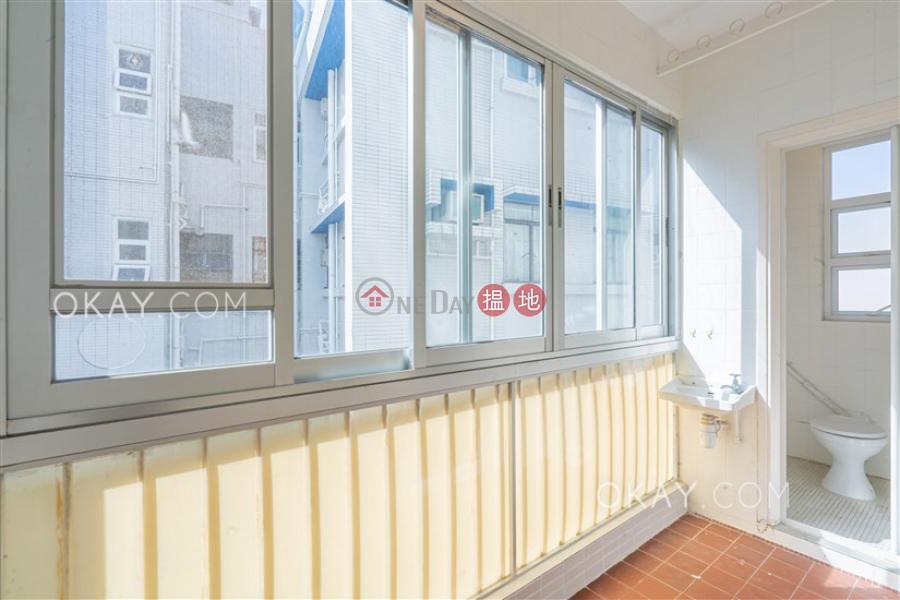 香港搵樓|租樓|二手盤|買樓| 搵地 | 住宅-出租樓盤|3房2廁,極高層,連租約發售,露台《安慧苑出租單位》