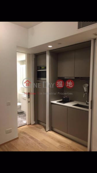 HK$ 12.5M | yoo Residence, Wan Chai District | 1 Bed Flat for Sale in Causeway Bay
