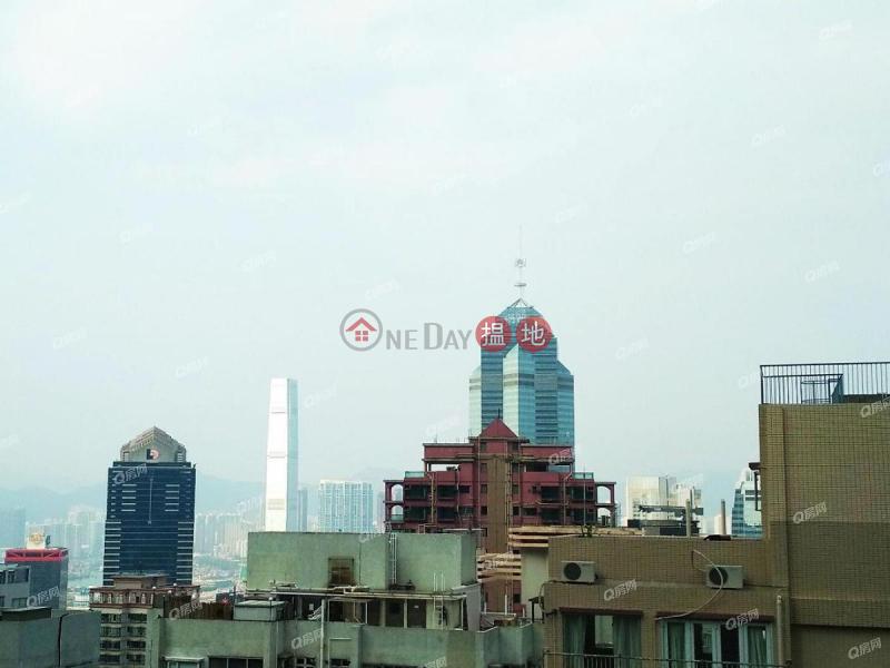 HK$ 3,400萬羅便臣道31號|西區西半山地段 三房露台工人房《羅便臣道31號買賣盤》