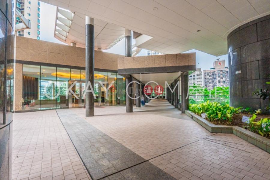 3房2廁,極高層,海景,星級會所寶翠園1期2座出租單位|89薄扶林道 | 西區香港-出租-HK$ 49,000/ 月