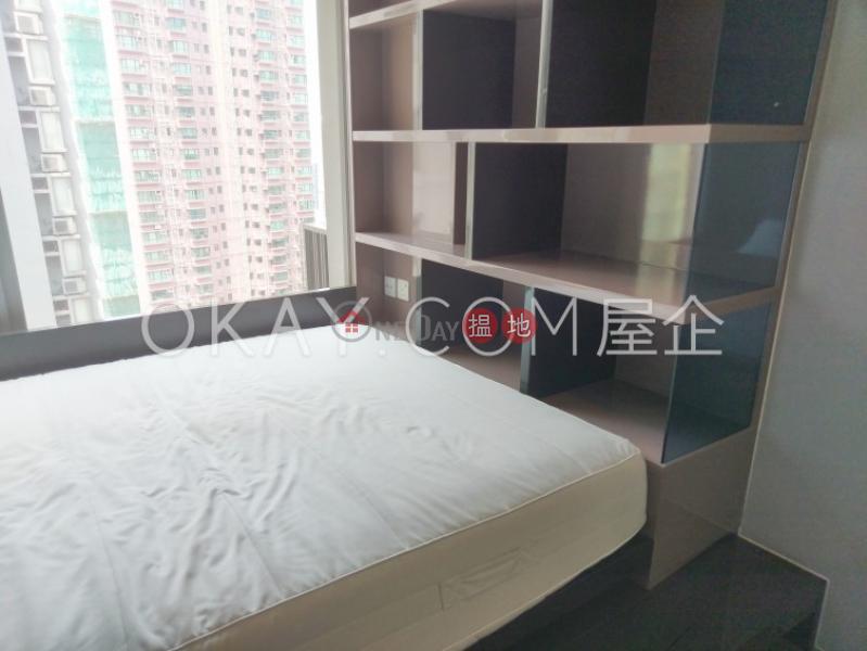 香港搵樓|租樓|二手盤|買樓| 搵地 | 住宅出租樓盤-2房1廁,星級會所,露台Soho 38出租單位