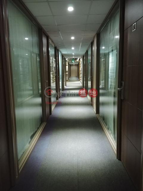 N/A Kwun Tong DistrictMai Gar Industrial Building(Mai Gar Industrial Building)Rental Listings (DANIE-2129195138)_0