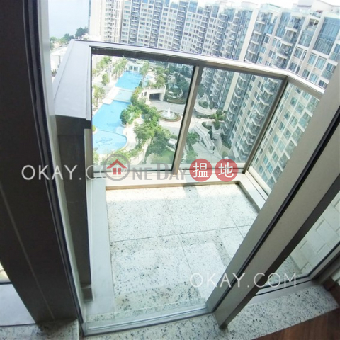 Charming 3 bedroom on high floor with balcony | For Sale|Mayfair by the Sea Phase 2 Tower 9(Mayfair by the Sea Phase 2 Tower 9)Sales Listings (OKAY-S384388)_0