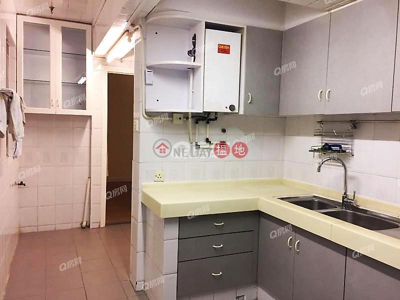 HK$ 55,000/ month, Everwell Garden, Kowloon City Everwell Garden   4 bedroom Mid Floor Flat for Rent