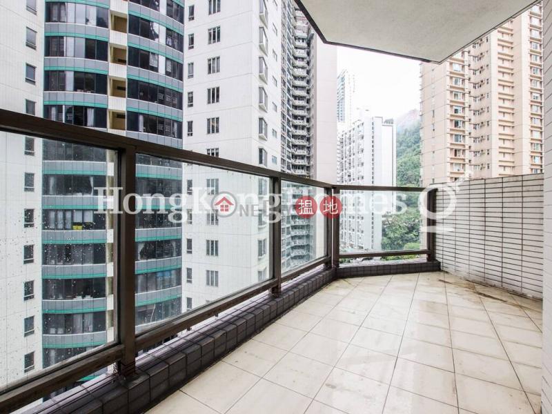 世紀大廈 2座三房兩廳單位出租-1A地利根德里 | 中區-香港-出租|HK$ 98,000/ 月