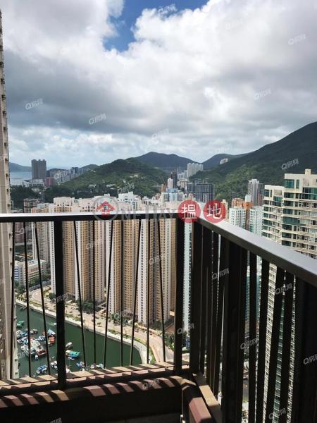 海景,內街清靜,身份象徵《嘉亨灣 2座租盤》38太康街 | 東區|香港-出租HK$ 26,000/ 月